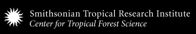 Smithsonian Center for Tropical Forest Science